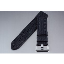 Cordura Armband / Schwarz