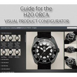 H2O ORCA - Visual Configurator Guide