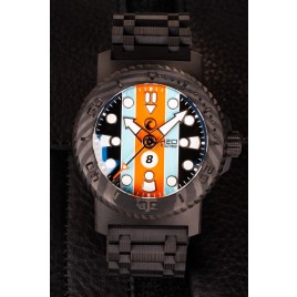H2O KALMAR 2 CARBON / BLACK RACING / 10 YEAR H2O ANNIVERSARY EDITION (C/O)