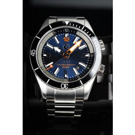 H2O NAVALE LIMITED EDITION 2020 / BLUE DIAL / H2O STYLE HANDSET