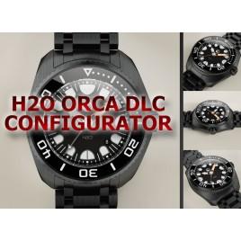 H2O ORCA DLC KONFIGURATOR