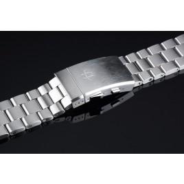 HELBERG Stahlarmband / 22mm