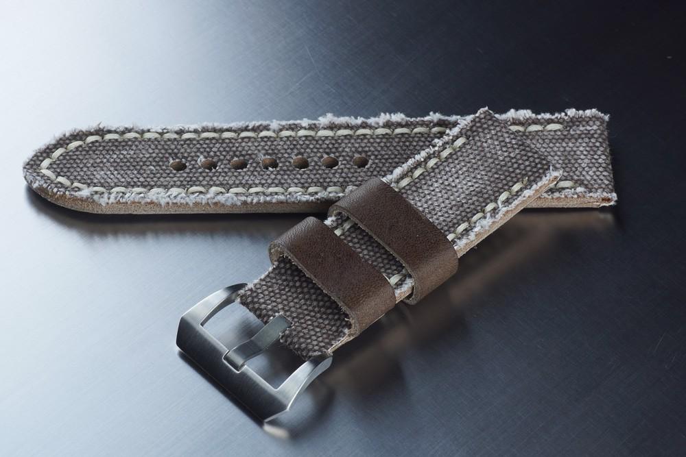 canvas armband