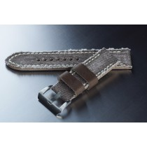 Canvas Strap / Brown
