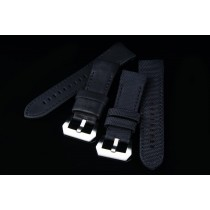 HELBERG CH2 - LEATHER + CORDURA STRAP SET