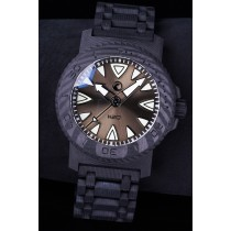 H2O KALMAR 2 CARBON / DIAL 42 / SUNBURST LIGHT GUN / DUAL SL