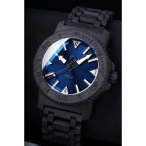 H2O KALMAR 2 CARBON / DIAL 62 / SUNBURST BLUE