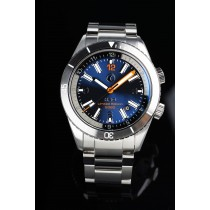 H2O NAVALE LIMITED EDITION 2020 / BLUE DIAL / STRAIGHT HANDSET