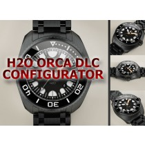 H2O ORCA CONFIGURATOR