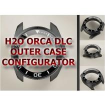 H2O ORCA DLC OUTER CASE