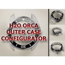 H2O ORCA OUTER CASE