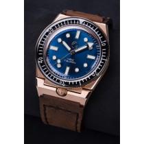 H2O TIBURON BRONZE / DIAL S BLUE