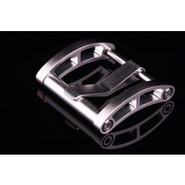 H2O HYDRA SS 904L BUCKLE / BRUSHED / 22mm + 24mm
