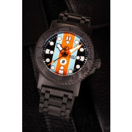 H2O KALMAR 2 CARBON / BLACK RACING / 10 YEAR H2O ANNIVERSARY EDITION (B/O)
