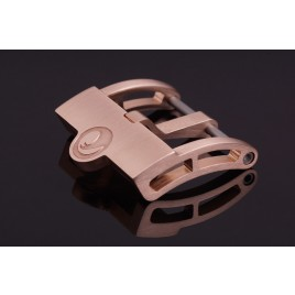 H2O ORCA BUCKLE BRONZE / 24mm