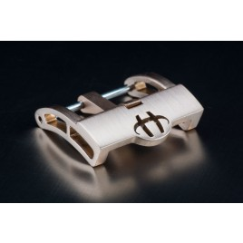 HELBERG Bronze buckle / 22mm