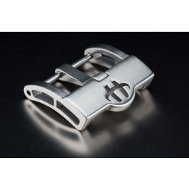 HELBERG Stainless Steel buckle / 22mm